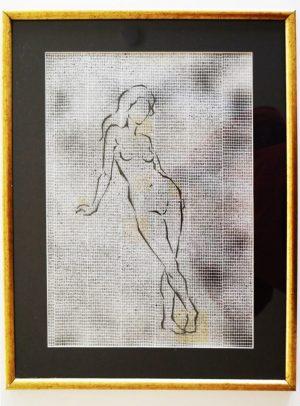 Nud-ink-on-paper-30-42cm-3